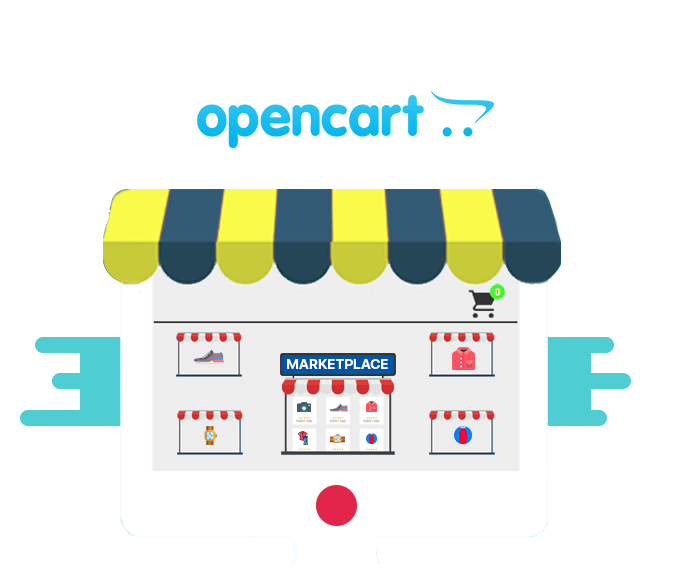 Knowband-OpenCart-Marketplace-extension