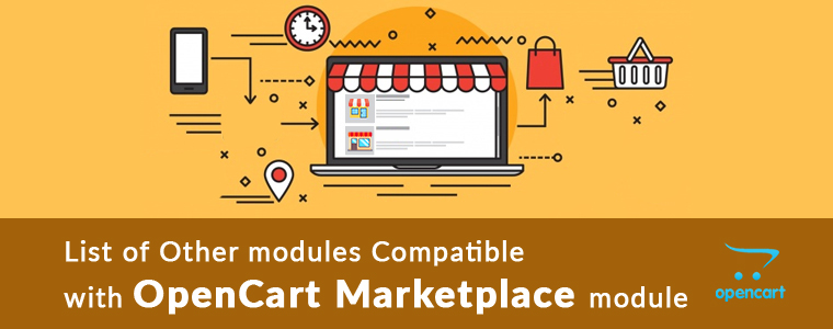 list of opencart marketplace addons
