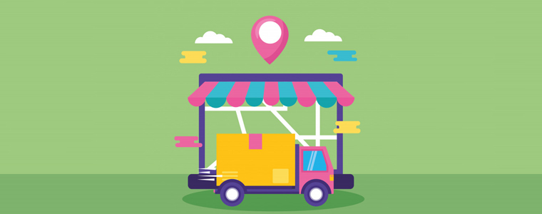 OpenCart Multi-Vendor Marketplace compatible module product availability by zip code
