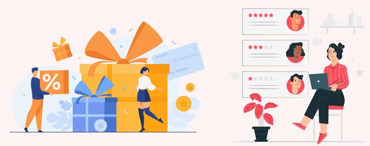 OpenCart Multi-Vendor Marketplace compatible module review reminder