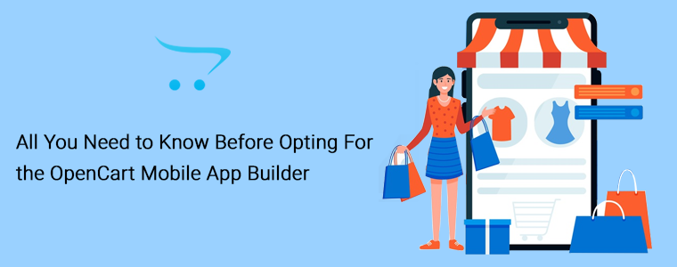 OpenCart Mobile App Builder by Knowband