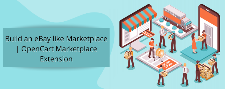 OpenCart Marketplace Extension