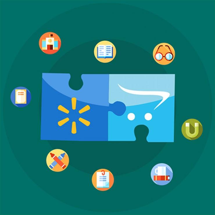 OpenCart Walmart Integration Extension