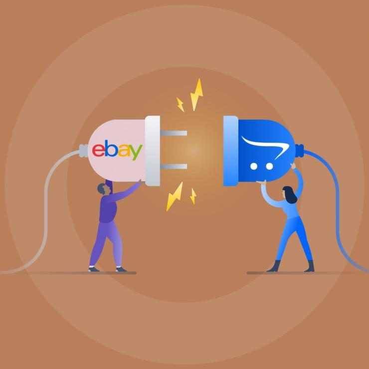 Opencart eBay Integration