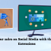Increase your sales on Social Media with these OpenCart Extensions