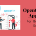 OpenCart Mobile App Builder