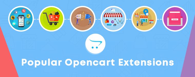 Popular Opencart Extensions