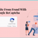 Protect Your Website From Fraud With OpenCart Google ReCaptcha